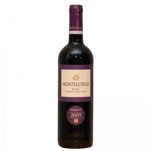 Montelciego Rioja Reserva